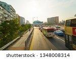 hong kong  china   circa... | Shutterstock . vector #1348008314