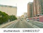 hong kong  china   circa... | Shutterstock . vector #1348021517