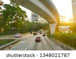 hong kong  china   circa... | Shutterstock . vector #1348021787
