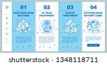 medical service advances ... | Shutterstock .eps vector #1348118711