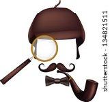 Sherlock Holmes   Detective...