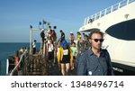 thailand  koh samui  13 april... | Shutterstock . vector #1348496714