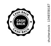 circle rubber stamp with the...