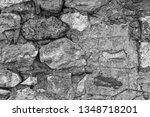 old abstract stone texture for...   Shutterstock . vector #1348718201