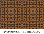 geometric shapes and color... | Shutterstock .eps vector #1348800197