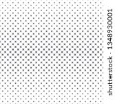 vector seamless pattern.... | Shutterstock .eps vector #1348930001