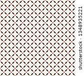 seamless pattern. simple... | Shutterstock .eps vector #1348935221