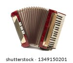 vintage accordion music