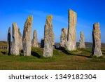 Neolithic Era Megalith...