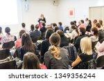business and entrepreneurship...   Shutterstock . vector #1349356244