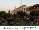 guadalajara  jalisco mexico  ...   Shutterstock . vector #1349791907