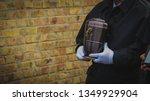 Funeral Director Or Undertaker...
