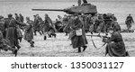 kolobrzeg  west pomeranian  ... | Shutterstock . vector #1350031127