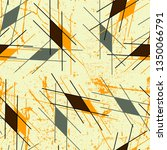 abstract background with... | Shutterstock .eps vector #1350066791