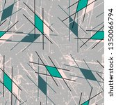 abstract background with... | Shutterstock .eps vector #1350066794