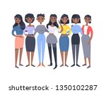 set of a group of different... | Shutterstock .eps vector #1350102287