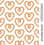 Seamless Vector Pattern Of Rope ...