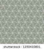 vector illustration of seamless ...   Shutterstock .eps vector #1350410801