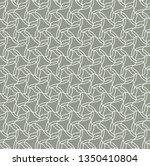 vector illustration of seamless ...   Shutterstock .eps vector #1350410804