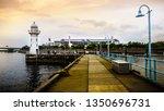 singapore   mar 16  2019 ... | Shutterstock . vector #1350696731
