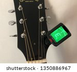 Tuner For Guitar