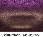 leather stitched texture or... | Shutterstock . vector #1350891527
