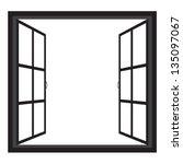 Windows Wide Open Window...