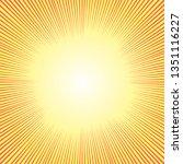 background comics  vector | Shutterstock .eps vector #1351116227