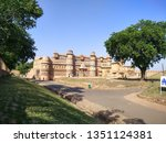 Gwalior Fort - where India