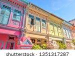 Singapore  Historical Building...