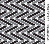 vector seamless pattern....   Shutterstock .eps vector #1351575521