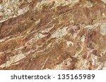 big rock at the sea   Shutterstock . vector #135165989