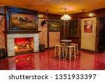 yogyakarta  indonesia  ... | Shutterstock . vector #1351933397