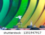 festival concert show theme... | Shutterstock . vector #1351947917