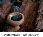 Small Ceramic Decorative...