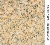 pink granite texture or... | Shutterstock . vector #135248789