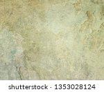 brown grungy wall textures for...   Shutterstock . vector #1353028124