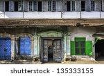 Fort Kochi  Kerala  India. Vie...
