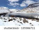 snowdonia national park llyn...