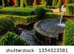 Luxury Landscape Design Of The...
