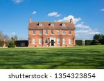 Elegant English Country Manor...