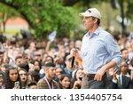 houston  texas   march 30  2019 ... | Shutterstock . vector #1354405754
