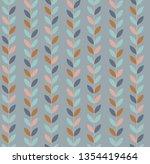 vector illustration of... | Shutterstock .eps vector #1354419464