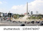 bangkok  thailand   march 30... | Shutterstock . vector #1354476047