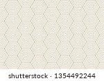 diamond pattern modern stylish... | Shutterstock .eps vector #1354492244