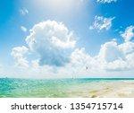 Kite Surfing In Pointe De La...