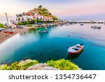 Samos Island  Greece  ...