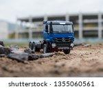 nitra  slovakia   october 25... | Shutterstock . vector #1355060561
