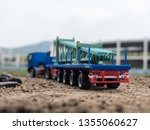 nitra  slovakia   october 25... | Shutterstock . vector #1355060627