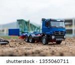 nitra  slovakia   october 25... | Shutterstock . vector #1355060711